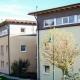 Tragwerksplanung Wohnungsbau Mehrfamilienhaus Riedsteige in Dornstetten